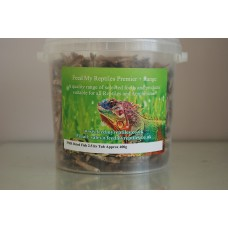 Dried Whole Fish Approx 400g