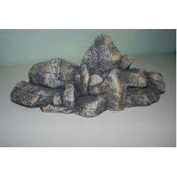 Rock Clusters